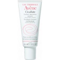 cicalfate emulsione ristrutturante post-acta 40 ml