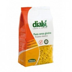 dialsì gnocchetti pasta senza glutine 400 g