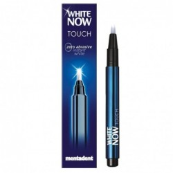 White Now Touch - Pennetta Sbiancamento Istantaneo