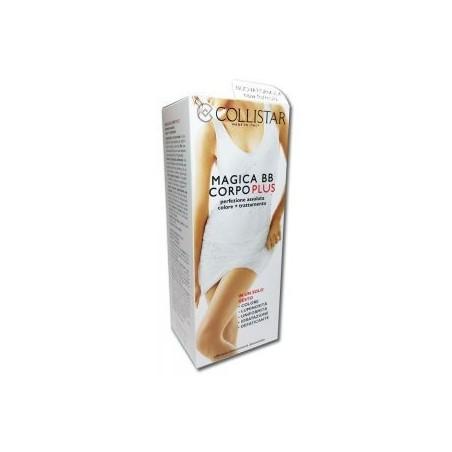 COLLISTAR - magica bb corpo plus - crema colorante corpo n.1 medio-chiara 150 ml