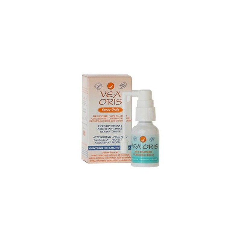 Vea - Oris Spray Orale 20 Ml