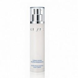 créme légère super hydratante - crema viso idratante anti età 50ml