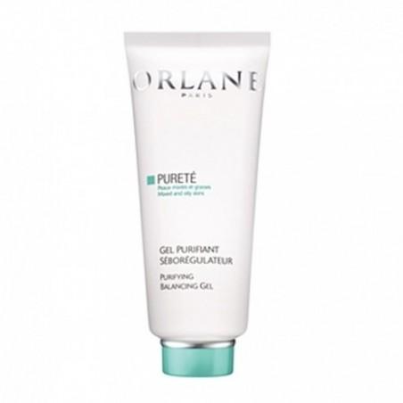 ORLANE - pureté gel purifiant séborégulateur - gel struccante pelle grassa 200ml