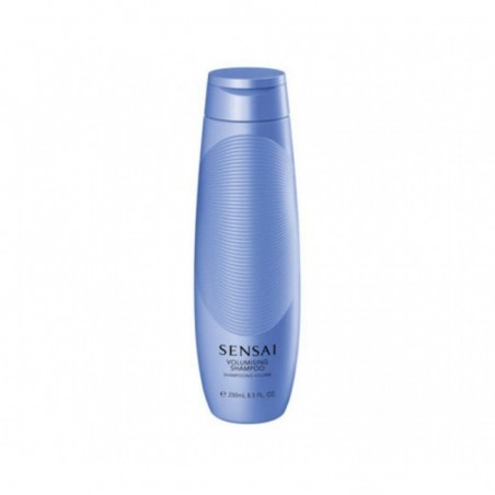 KANEBO - sensai volumising shampoo per capelli sottili e privi di volume 250 ml