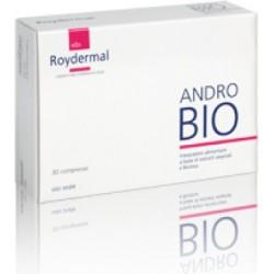 andro bio 30 compresse - integratore alimentare con estratti vegetali e biotina