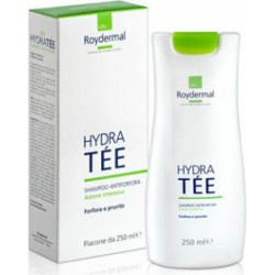 hydratee shampoo antiforfora azione intensiva 250 ml