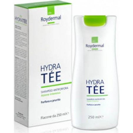 ROYDERMAL - hydratee shampoo antiforfora azione intensiva 250 ml