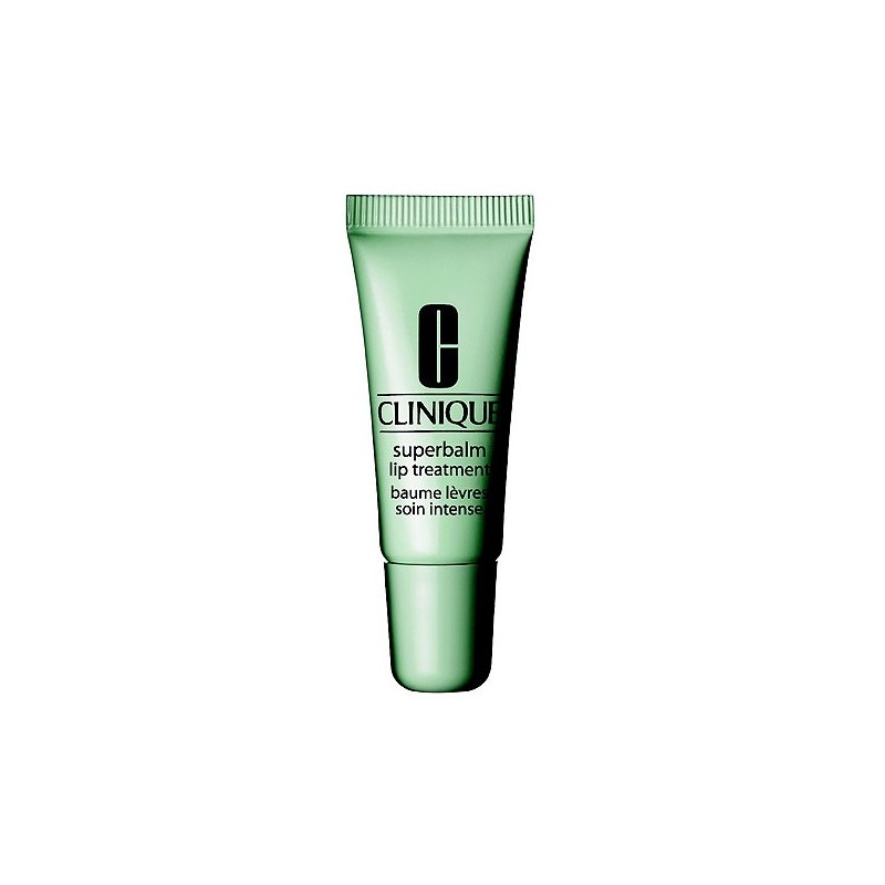 Clinique - superbalm lip treatment balsamo per le labbra 7 ml