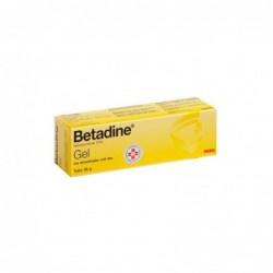 Betadine Gel 10% - disinfezione della cute lesa 30 g