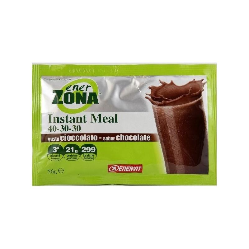 ENERZONA - Instant Meal Cioccolato 1 Busta