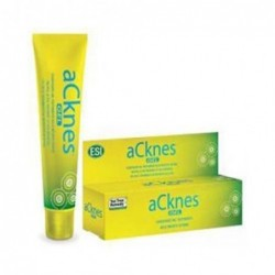 acknes - gel con tea tree 25 ml