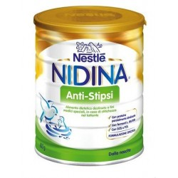 nidina anti-stipsi - latte in polvere 800 g