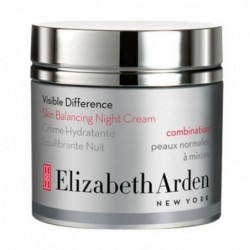 visible difference skin balancing night crema viso notte 50 ml