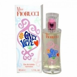 only love - eau de toilette donna 50 ml vapo