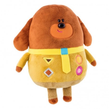 Chicco - Duggee - pupazzo parlante - 10m+