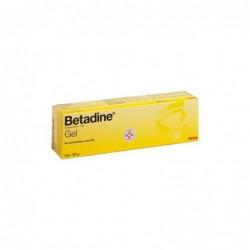 Betadine Gel 10% - disinfezione della cute lesa 100 g