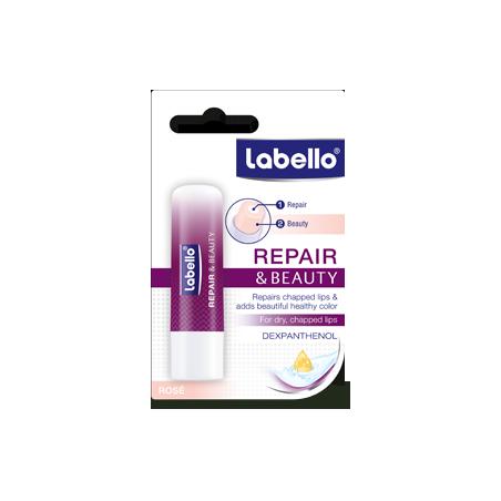 LABELLO - burrocacao repair & beauty