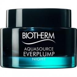 aquasource  everplump night - maschera  notte effetto rimpolpante75 ml