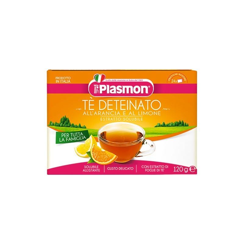 Plasmon - Tisana Arancia E Te' 24 Buste