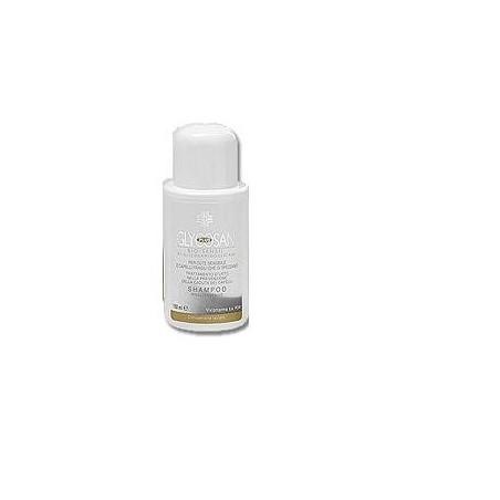 GLYCOSAN PLUS - Shampoo Per Capelli Anticaduta E Rigenerante Bio Sensil 200 Ml