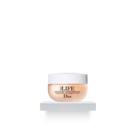 Dior - hydra life extra plump smooth balm mask - maschera idratante viso 50 ml