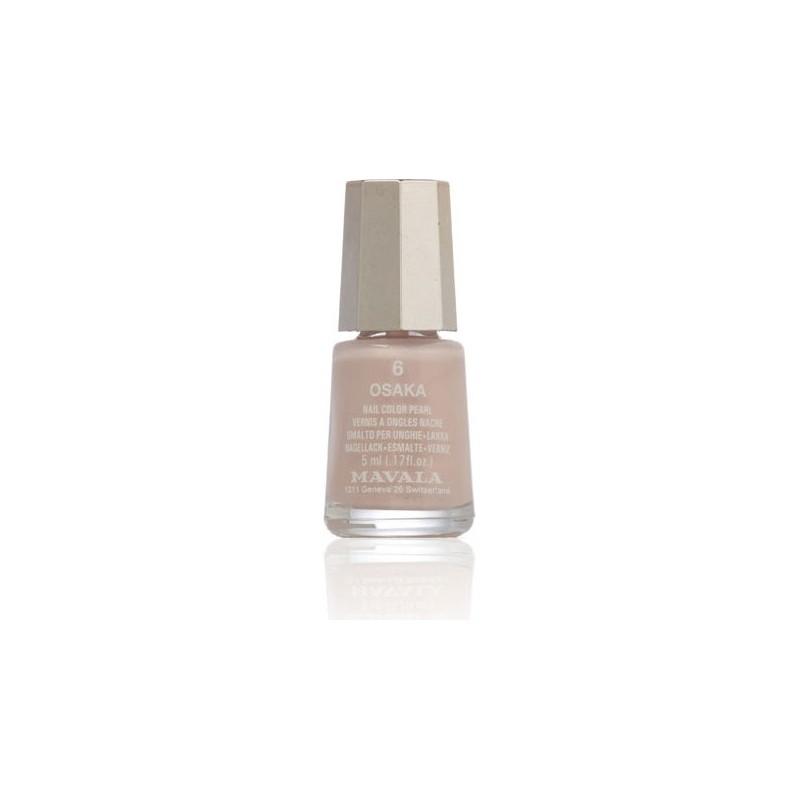 MAVALA - Minicolor - smalto per unghie 5 ml n.006 osaka
