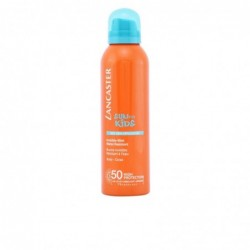 sun kids invisible wet skin  water resistant  - spray solare per bambini spf50 200 ml