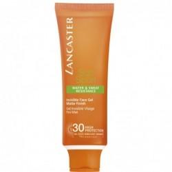 sun sport face gel mat water&sweet resistance gel protezione  solare viso  spf 30