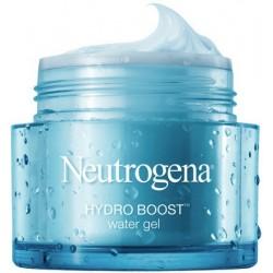 hydro boost acqua gel idratante per pelle normale e mista 50 ml