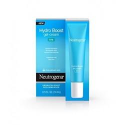 hydro boost crema gel contorno occhi anti-fatica 15 ml