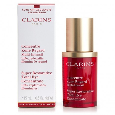 CLARINS - concentre zone regard multi intensive - trattamento occhi 15 ml