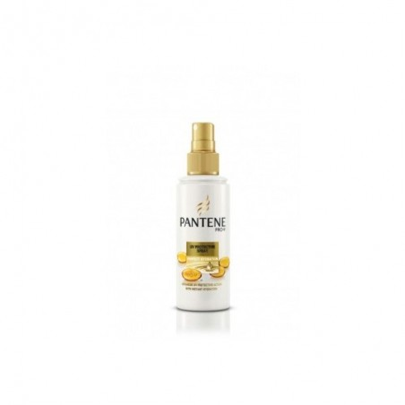 Pantene - spray solare capelli - protective perfect hydration 150 ml