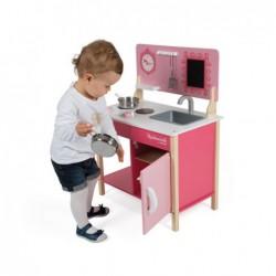 la mia prima Cucina Mademoiselle