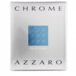 chrome - eau de toilette uomo 30 ml vapo