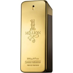 1 million - eau de toilette uomo 200 ml vapo