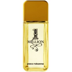 one million - lozione dopobarba 100 ml