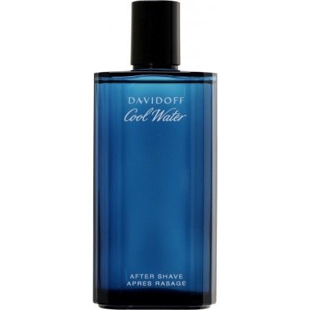 DAVIDOFF - cool water after shave dopobarba 125 ml