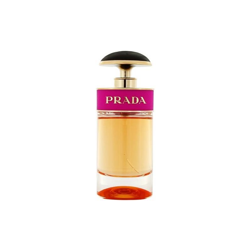 PRADA - candy - eau de parfum donna 50 ml vapo