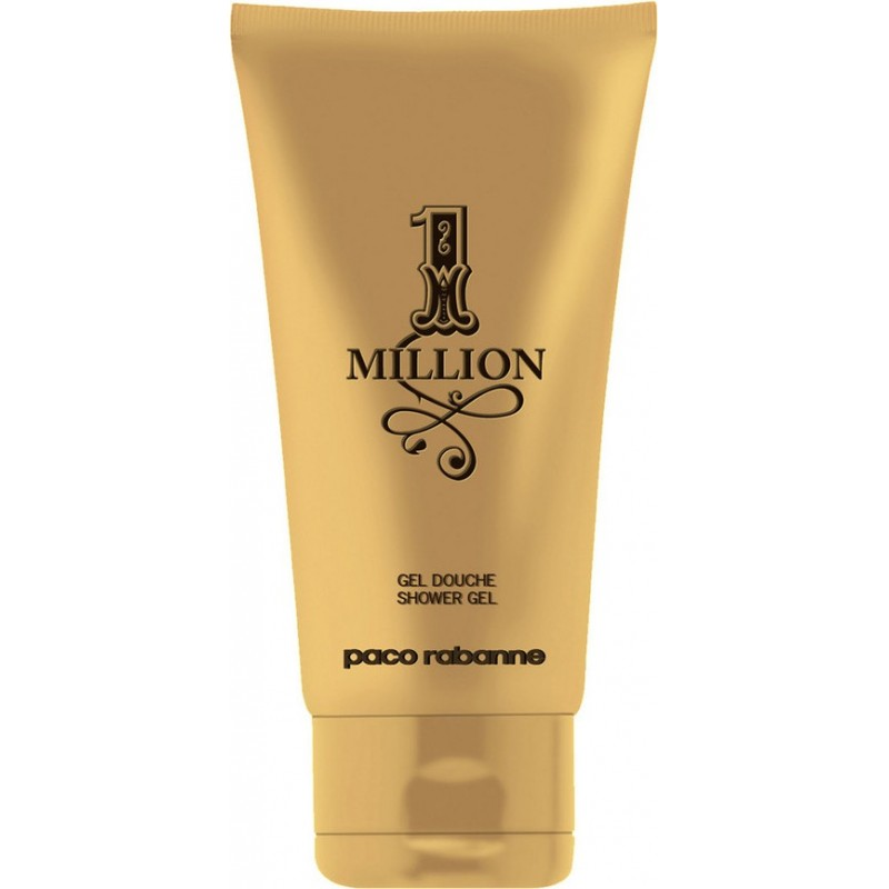Paco Rabanne - one million gel doccia 150 ml