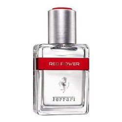 red power - eau de toilette uomo 40 ml vapo