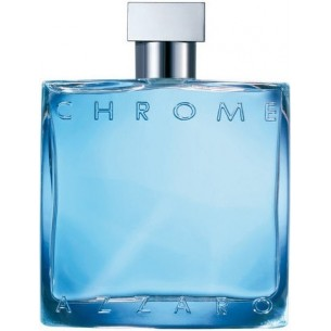 chrome - eau de toilette uomo 50 ml vapo