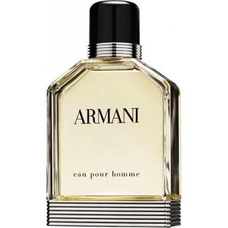 GIORGIO ARMANI - eau pour homme - eau de toilette uomo 100 ml vapo