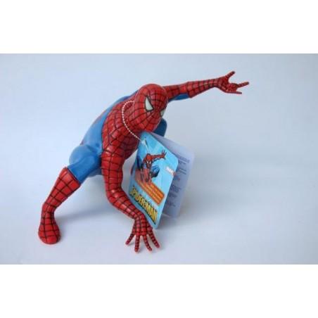 DISNEY - bagnoschiuma per bambino uomo ragno in 3d sense 200ml
