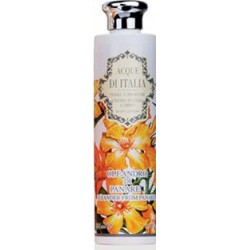 acque d'italia oleandro di panarea - crema corpo fluida 250 ml