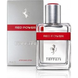 red power after shave dopobarba 75 ml