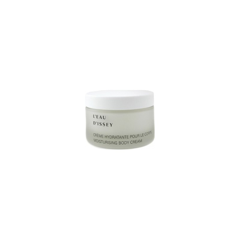 ISSEY MIYAKE - l'eau d'issey crème hydratant pour le corps - crema corpo 200 ml