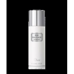 eau sauvage - deodorante uomo spray metal 150 ml