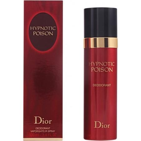 Dior - hypnotic poison - deodorante profumato 100 ml vapo