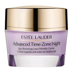 advanced time zone night crema notte antirughe 50 ml