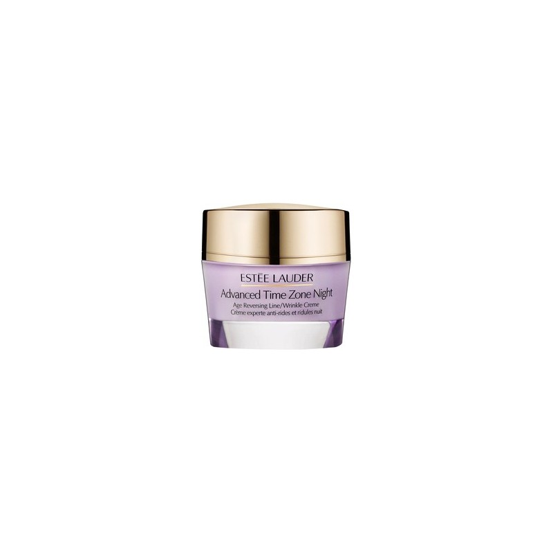ESTEE LAUDER - advanced time zone night crema notte antirughe 50 ml